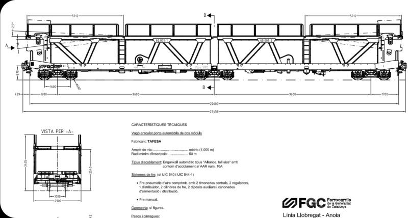 Porta-cotxes FGC Auto cargo.  - Página 5 Screen36