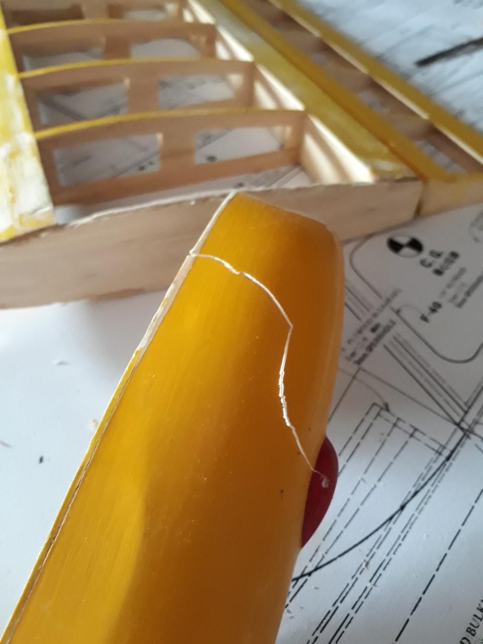 réparation de mon SUPER DECATHLON  Thumbn13
