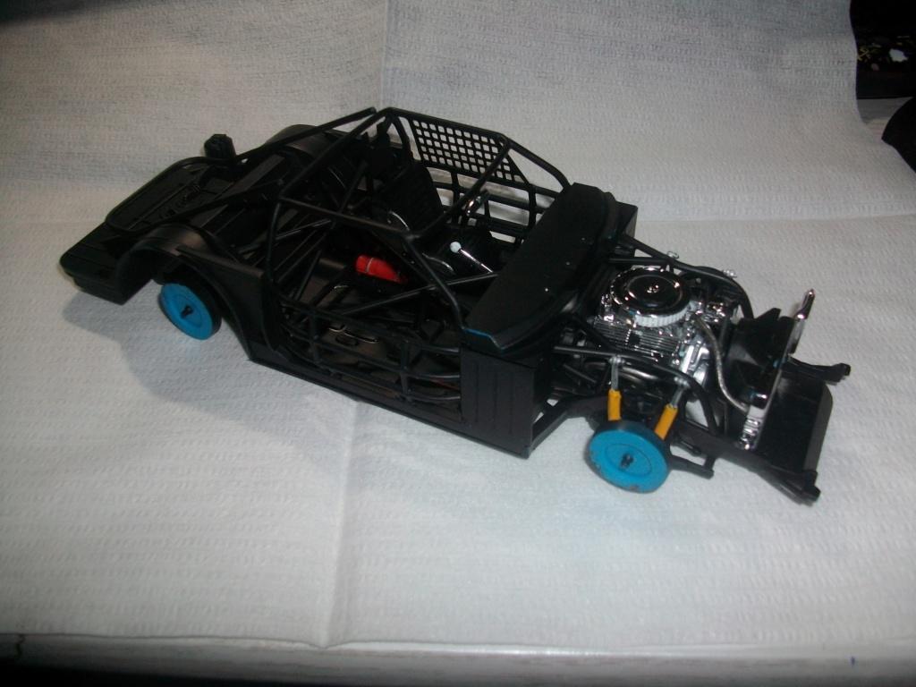 "#88 Pontiac Grand Prix 1984 Rusty Wallace "" GATORADE"" Imgp2014"