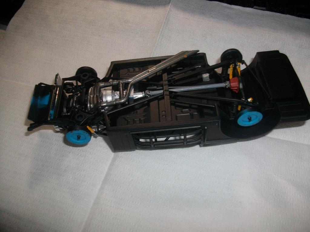 "#88 Pontiac Grand Prix 1984 Rusty Wallace "" GATORADE"" Imgp2015"