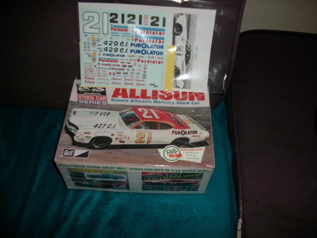 NASCAR Mercury David Pearson PUROLATOR #21 Imgp2110