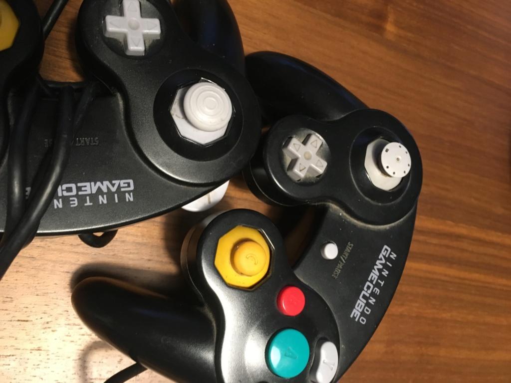 Comment nettoyez vous vos consoles / manettes ? 5b808010