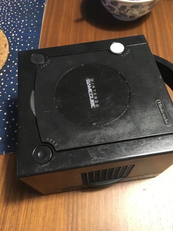 Comment nettoyez vous vos consoles / manettes ? 5d90a410