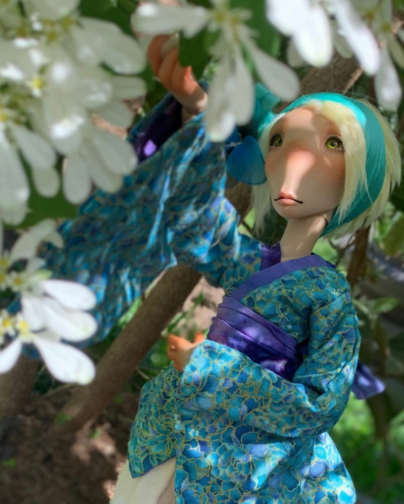Rainy Day (Sun Nympheas Dolls) - bas p1 13142010