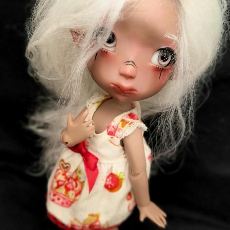 Andrea ♣ p14 [Fairyland Feeple65 Ingrid] ♥  - Page 13 19083310