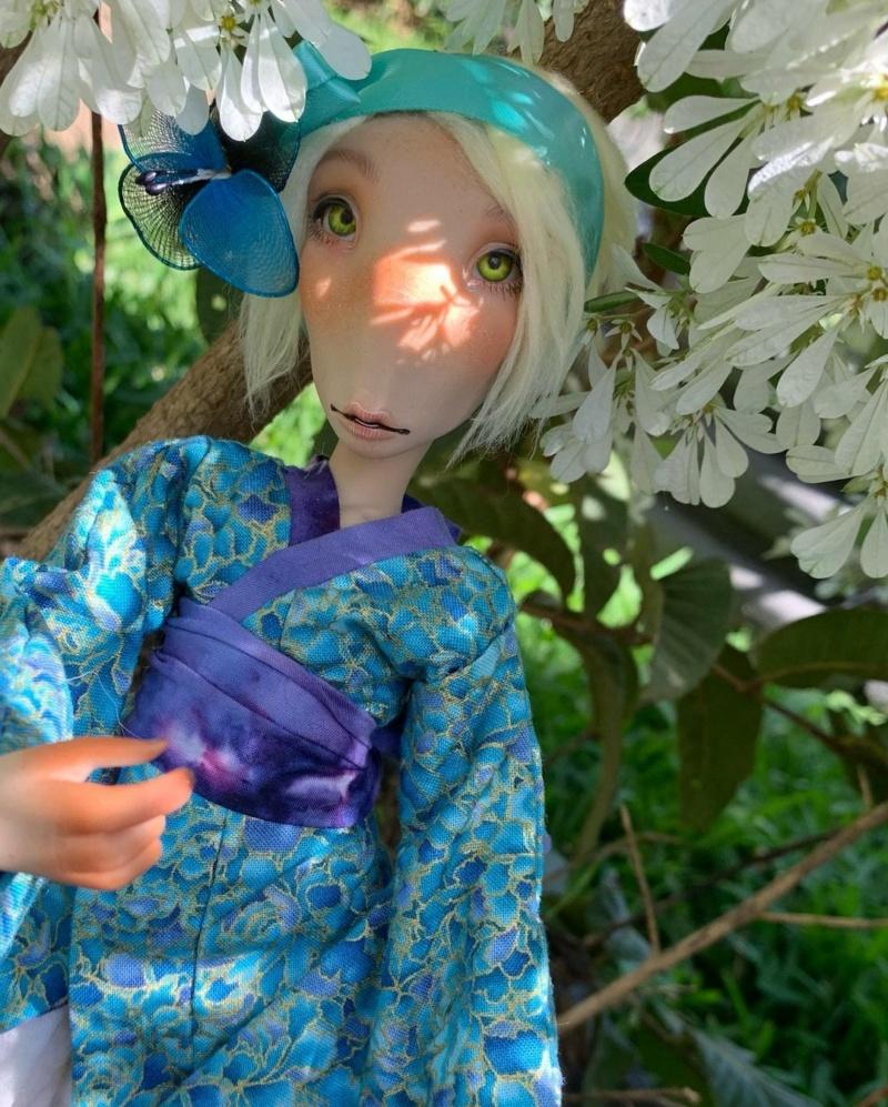 Rainy Day (Sun Nympheas Dolls) - bas p1 20076810