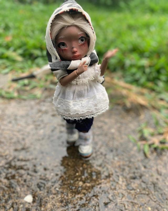 Rainy Day (Sun Nympheas Dolls) - bas p1 677cc410