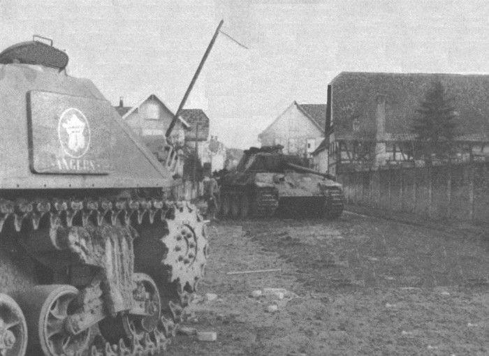 combat d'OBENHEIM / GERSTHEIM fin novembre 1944 044b4d10