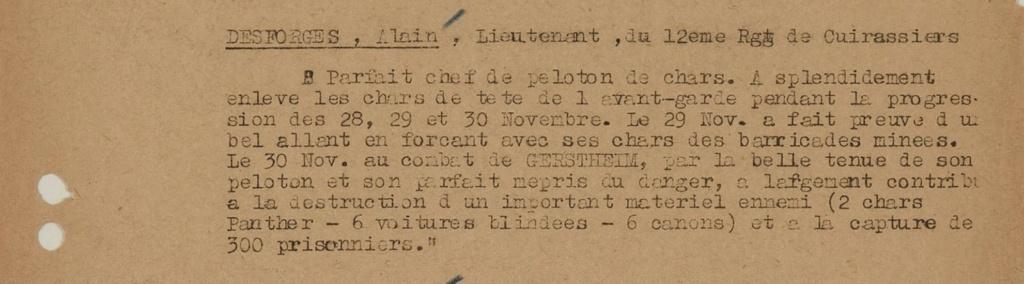 combat d'OBENHEIM / GERSTHEIM fin novembre 1944 - Page 2 Img_8311