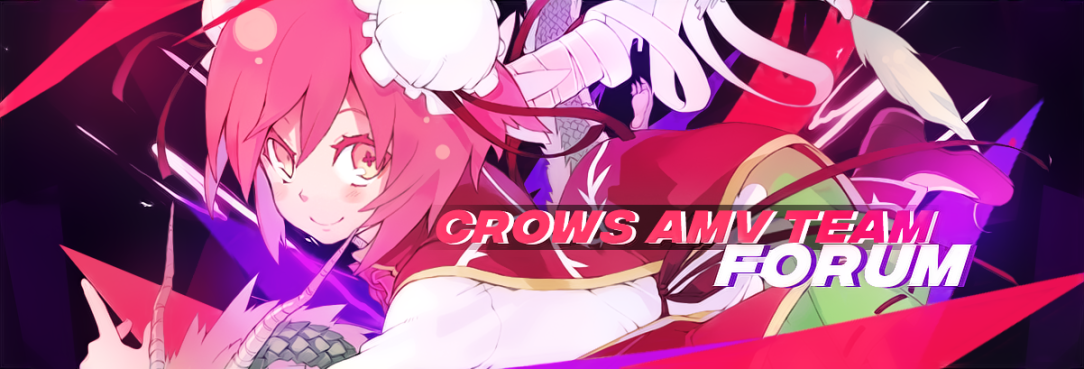 Friends - Raion- Sama Crows_10