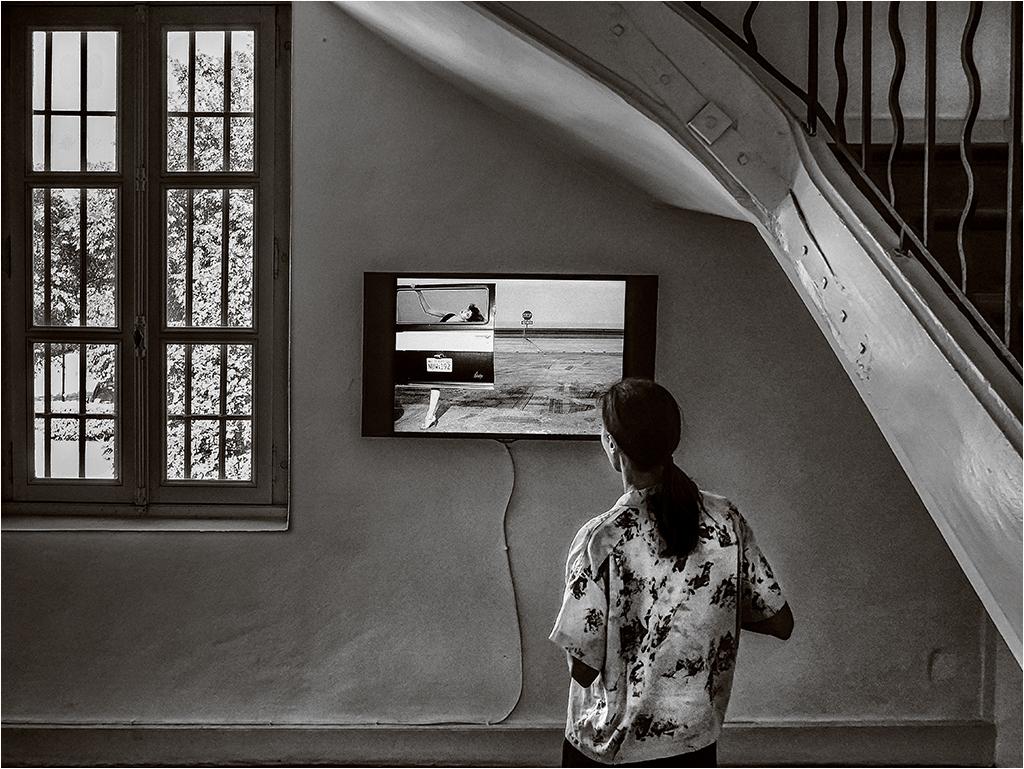 """ expo Guy Bourdin "" _1320816"