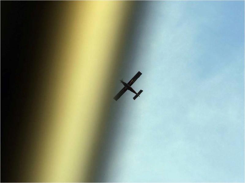 """ L'avion perdu..."" _1340213"