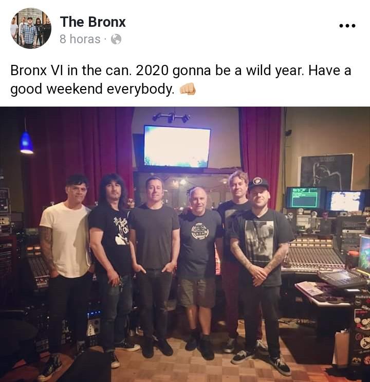 "The Bronx ""IV"" (2013) - Página 5 _2019024"