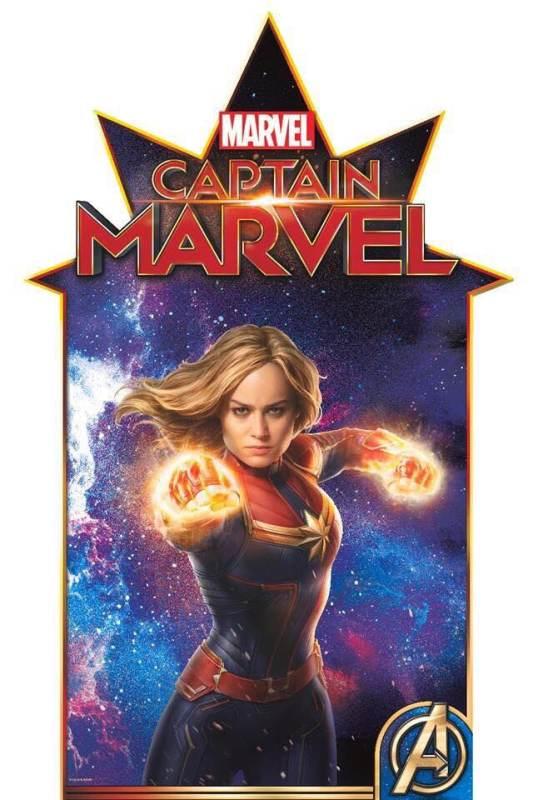 Captain Marvel - Capitana Marvel - Página 3 231