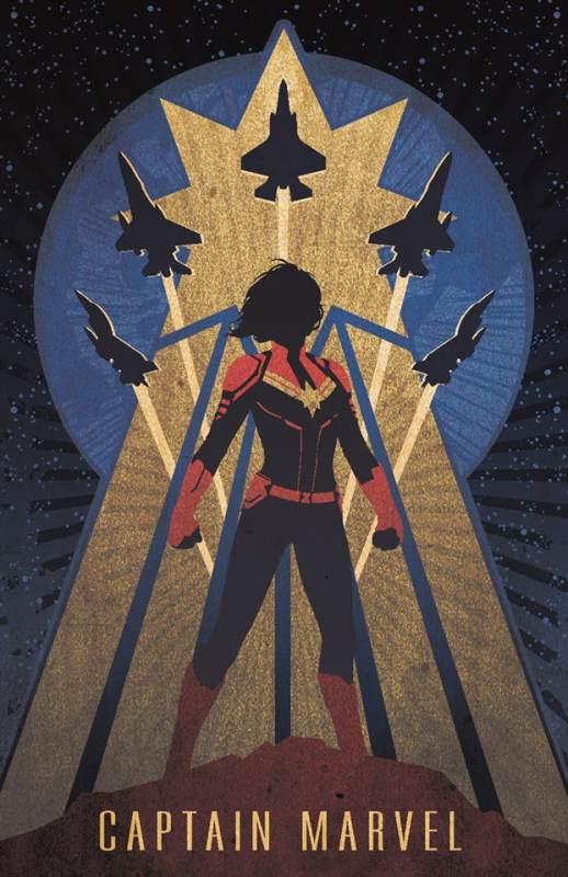 Captain Marvel - Capitana Marvel - Página 3 329