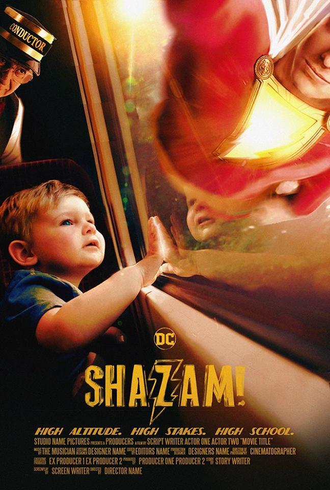 Shazam! 33455411