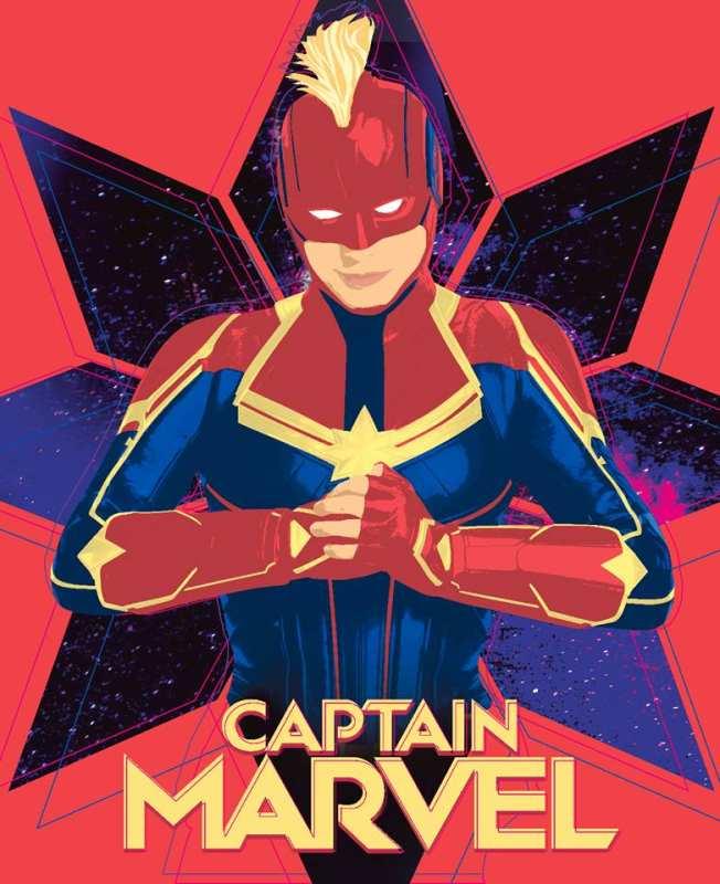 Captain Marvel - Capitana Marvel - Página 3 425
