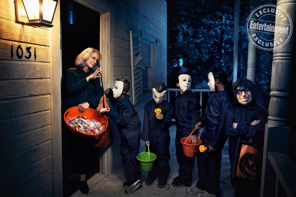 La noche de Halloween (2018) 42648310
