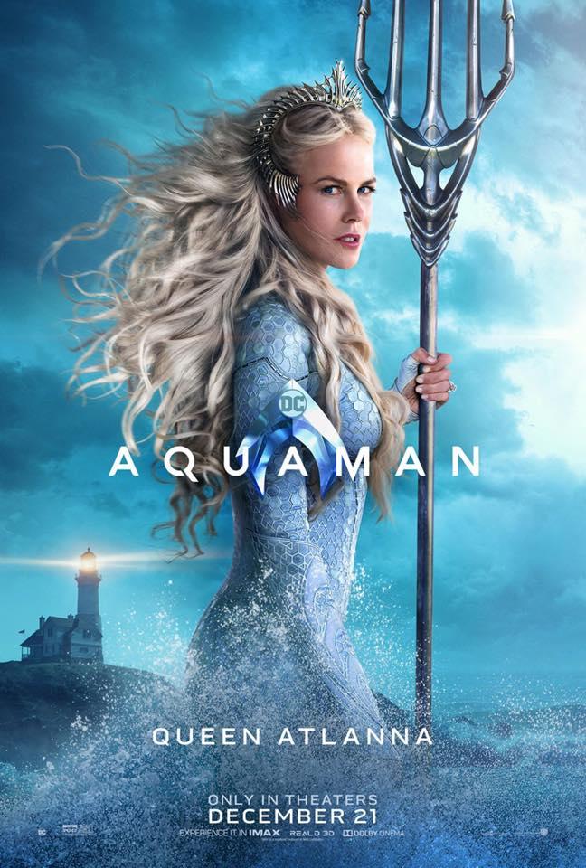 Aquaman - Página 2 45565110