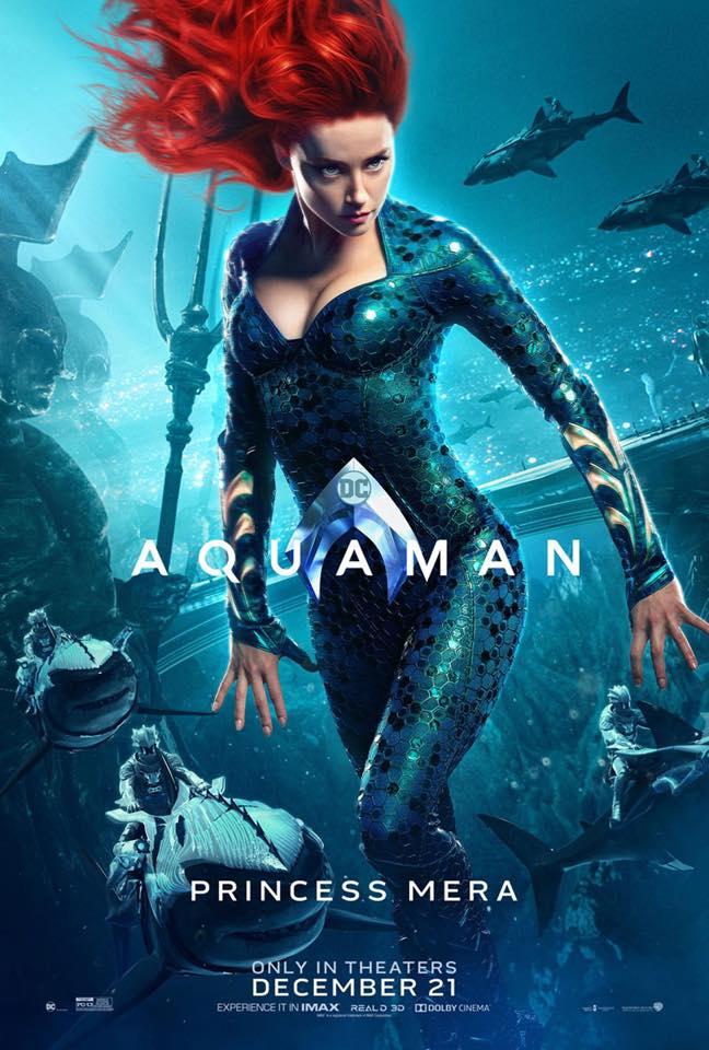Aquaman - Página 2 45634810