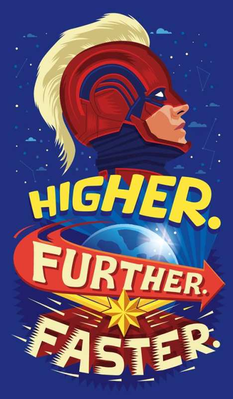 Captain Marvel - Capitana Marvel - Página 3 522