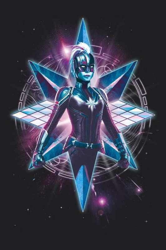 Captain Marvel - Capitana Marvel - Página 3 625
