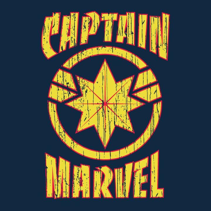 Captain Marvel - Capitana Marvel - Página 3 717