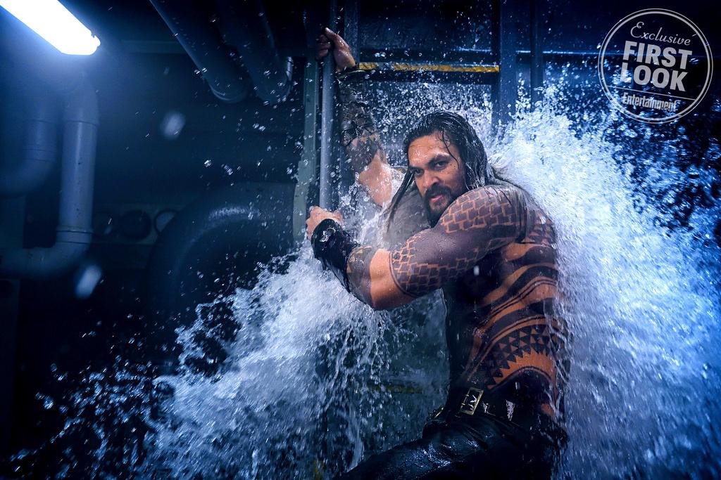 Aquaman Am_27310