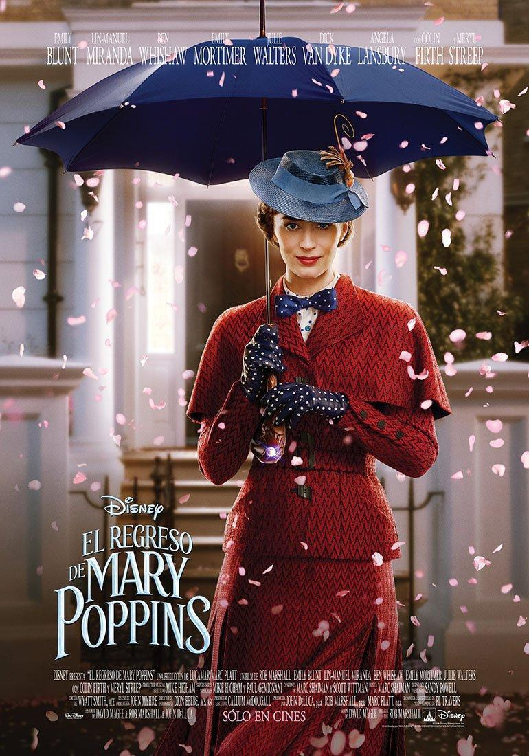 El regreso de Mary Poppins (2018) El_reg11