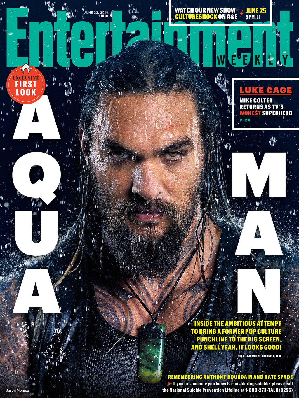Aquaman Ew151910