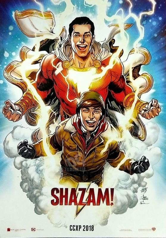 Shazam! Shazam11