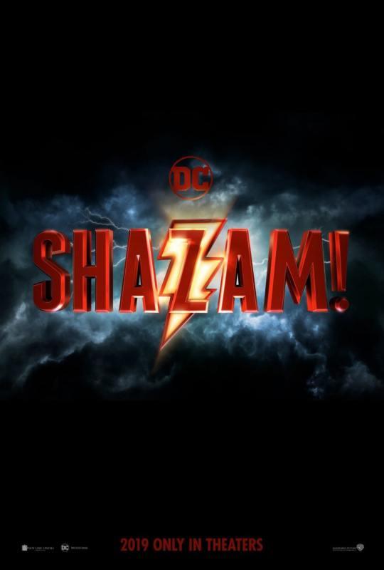 Shazam! Shazam13