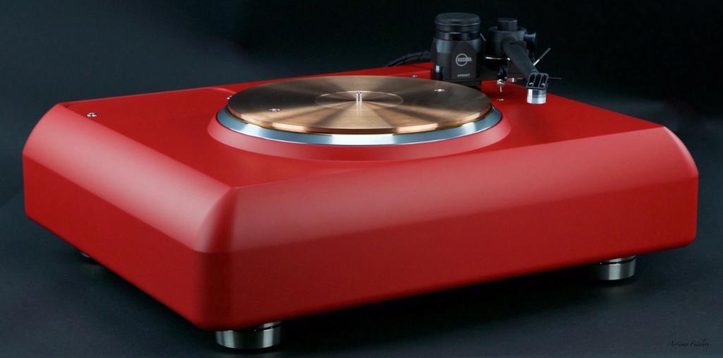 Ajuda Compra Gira Discos: Technics vs Dual vs Thorens Abbeb510