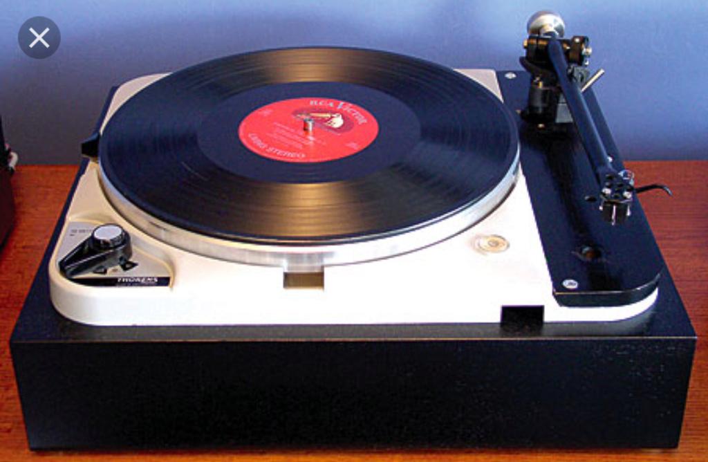 Ajuda Compra Gira Discos: Technics vs Dual vs Thorens E054d910
