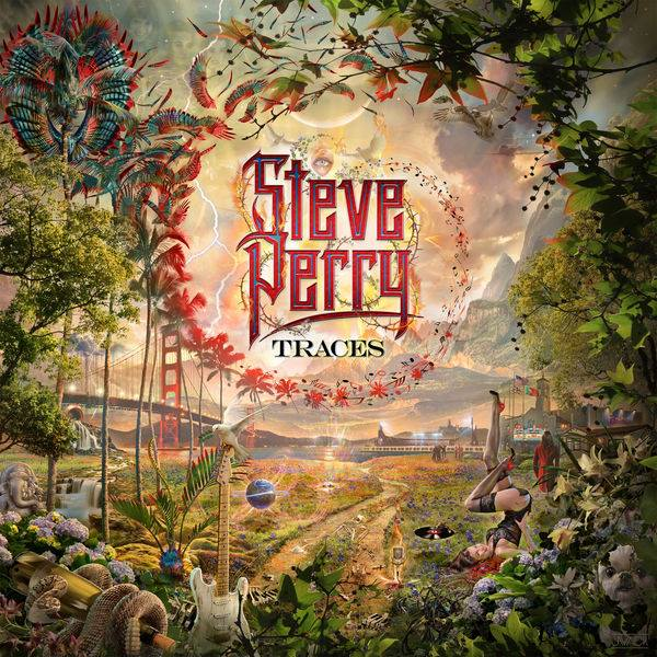 ¡Vuelve Steve Perry¡ 39207010