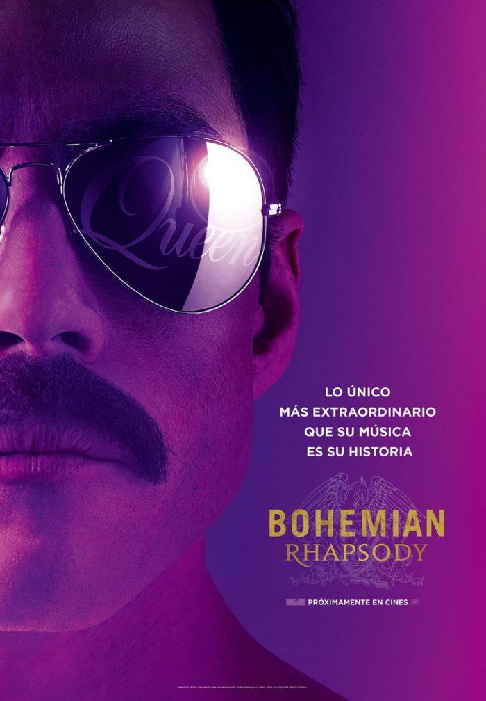 Hoy se estrena Bohemian Rhapsody Bohemi10