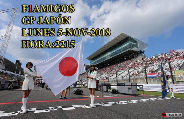 GP JAPÓN 5-NOV-2018 Previo10