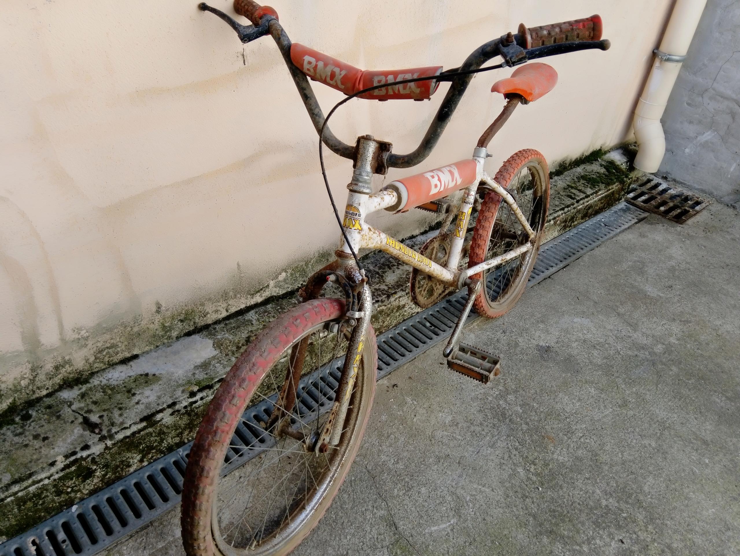 BMX inconnu trouvé en forêt ! Img_2011