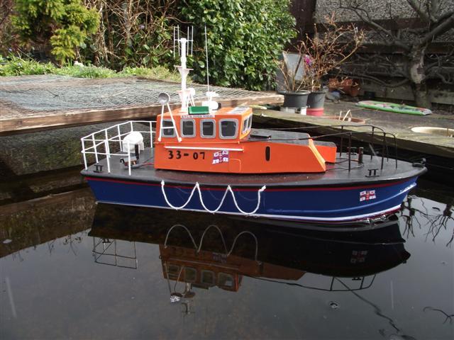 Brede Lifeboat Dscf4110
