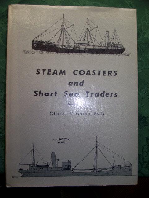 s s cordene steam coaster  Dscf8921