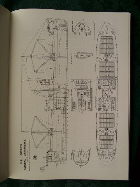 s s cordene steam coaster  Dscf8922