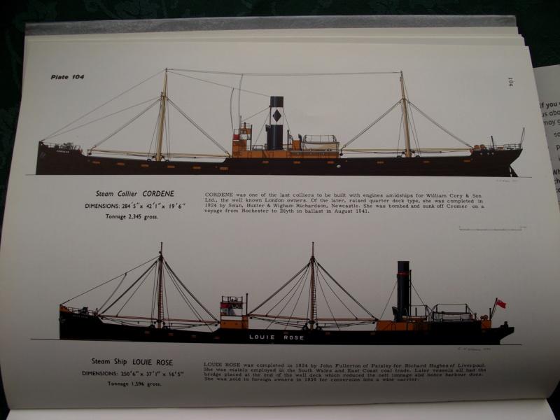 s s cordene steam coaster  Dscf8923
