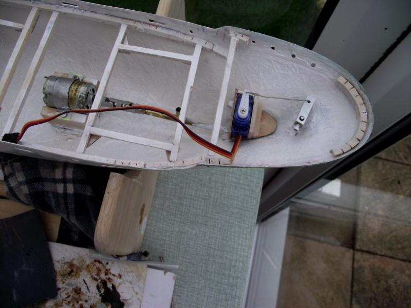 s s cordene steam coaster  Dscf8928