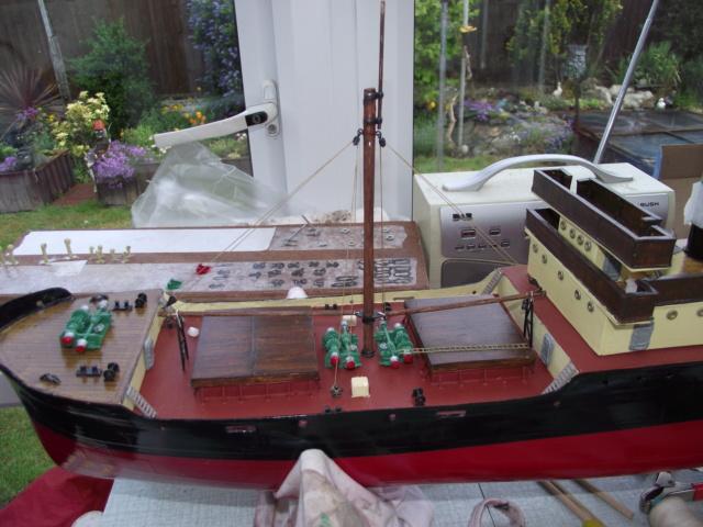 s s cordene steam coaster  Dscf9617