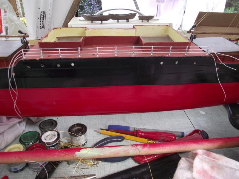 s s cordene steam coaster  Dscf9621