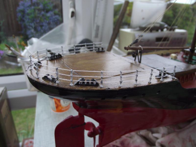 s s cordene steam coaster  Dscf9622