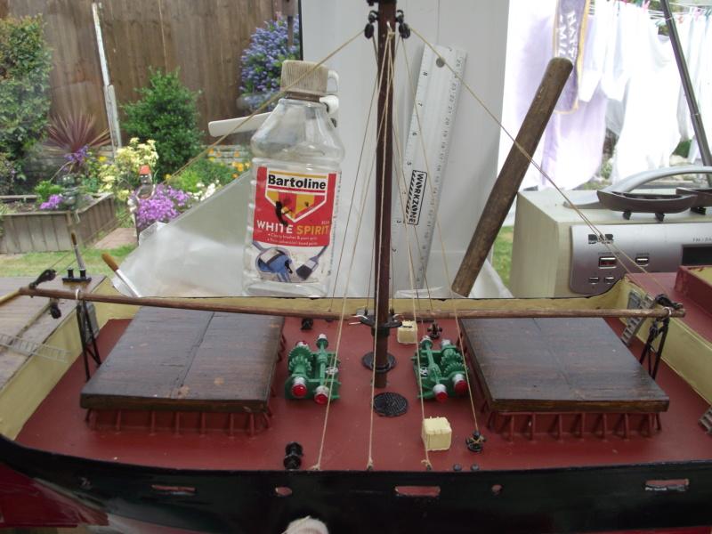 s s cordene steam coaster  Dscf9623