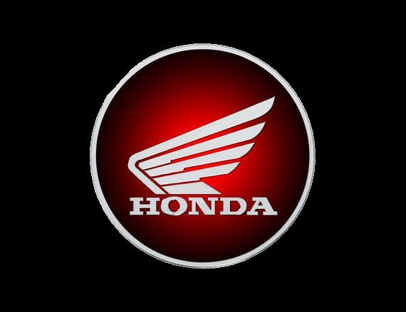 MOTO ROTA CORAZÓN CONTENTO Honda10