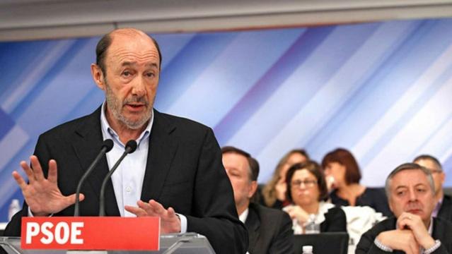[ARV] El PSOE revoluciona el camino hacia Bruselas con su mejor candidato 12592410