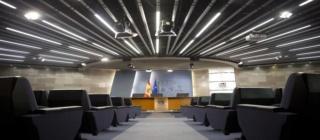 [Gobierno] Rueda de Prensa tras el Consejo de Ministros del 1 de Septiembre 14071411